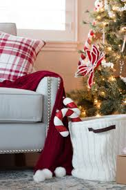 Christmas Tree Flocking Kit by Home Sweet Home Christmas Tree A Thoughtful Place