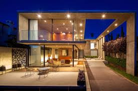 100 Beach Houses In La Ultimate Concrete Beach House Wants 62M Curbed