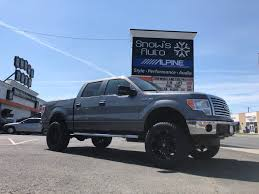 100 Truck Accessories Spokane Snows Auto On Twitter Ford F150 With 6 Rough Country Lift