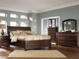 Bedroom Sets With Storage by Ashley King Size Bedroom Sets Best Home Design Ideas