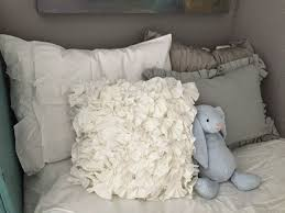 Bella Lux Bedding by L U0027s Wifey Lifey Ruffles Guest Bedroom With Twin Beds