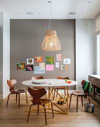 Apartments Decor Of Simple Kids Art Tables Ideas In Excerpt For Interior Design