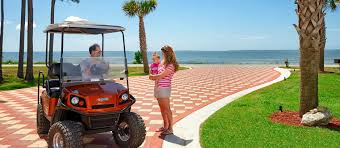 Eastpoint Florida Full Service RV Park