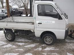 100 Mini Truck Wheels Suzuki Carry Japanese Kei 4wd