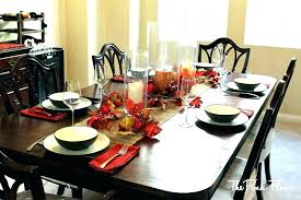 Everyday Dining Room Table Centerpiece Ideas Centerpieces For Tables Decoration With Candles Candle