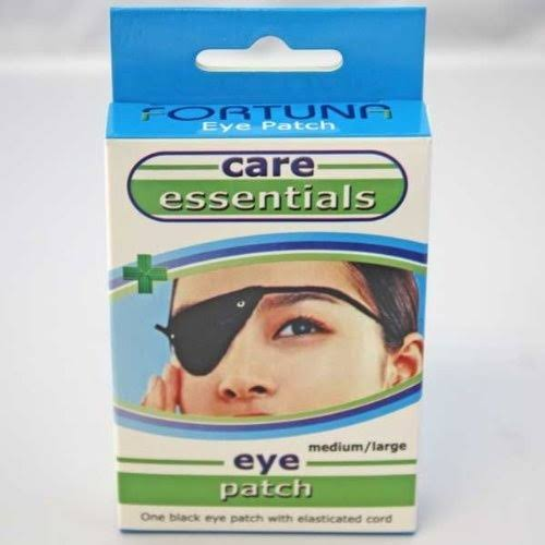 Fortuna Eye Patch Small-Medium