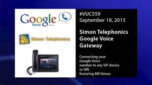 Vuc559 - Google Voice / SIP Gateway - YouTube Freepbx Voip Tutorial Part 2 Gmail And Google Voice Setup Youtube Amazoncom Gvmate Phone Adapter With New What You Need To Know About The New Hangouts Call China Cisco Ip Phone Asterisk 18 Obihai Obi202 Router Sip Obihai 200 My Free Landline 2015 Review Business Over Phones Android Central Imessage Skype Death Of Number How To Break Up With Your Landline Obi200 1port
