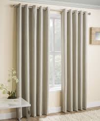 White Eyelet Kitchen Curtains by Imagicsim Blockout Eyelet Curtains Faux Silk Curtains Curtains