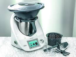robot qui cuisine tout seul 5 la cuisine avec thermomix