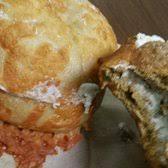 Panera Pumpkin Bagel by Panera Bread 36 Photos U0026 15 Reviews Sandwiches 2000