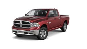 100 Truck Month 1500 Reasons To Get Excited About RAM Eide Chrysler Blog