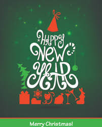 Happy new year 2017 free vector 7 674 Free vector for