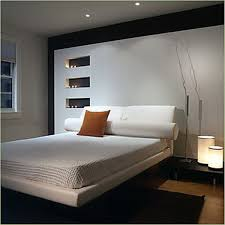 Modern Bed Room Bedroom