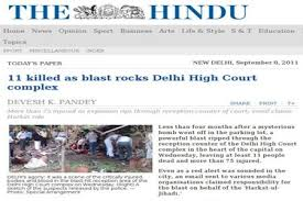Which One Is Best Weekly English Newspaper In Delhi