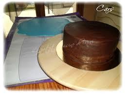 gateau d anniversaire herve cuisine gâteau d anniversaire cars la cuisine de nini