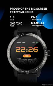 T2 IP68 Waterproof Smartwatch 24 Hour Heart Rate Monitor 1.3' Big Smart  Watch Men New Smart Band New Smart Wristband From Mentytang, $21.1|  DHgate.Com 24 Hour Wristbands Coupon Code Beauty Lies Within Multi Color Bracelet Blog Wristband 2015 Coupons Best Chrome Extension Personalized Buttons Cheap Deals Discounts Lizzy James Enjoy Florida Coupon Book April July 2019 By Fitness Tracker Smart Waterproof Bluetooth With Heart Rate Monitor Blood Pssure Wristband Watch Activity Step Counter Discount September 2018 Sale Iwownfit I7 Hr Noon Promo Code Extra Aed 150 Off Discount Red Wristbands 500ct