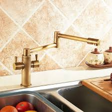 Touchless Kitchen Faucet Oil Rubbed Bronze by Gold Kitchen Faucet Gold Kitchen Faucet With Soap Dispenser