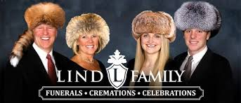 Lind Family Funeral & Cremation Services Home