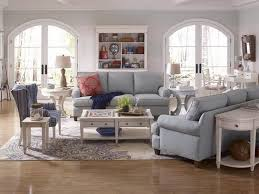 Cottage Chic Living Room Decorating Ideas