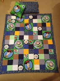 Elmo Toddler Bedding by Toy Story Quilt Boy Toddler With Toddler Pillow And Woody Cushion