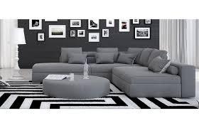 stoffsofa ari ecksofa grau sofas for small spaces home