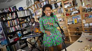 Tiny Desk Concert Adele by Npr U0027s Latest U0027tiny Desk Concerts U0027 Clip Features Alabama Singer