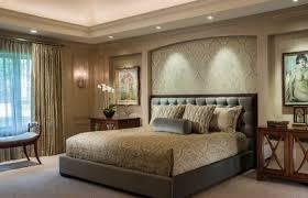 Modern Stripes Bedroom Decoration Idea Source Home Designingcom Design