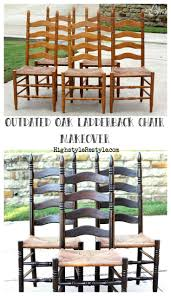 Press Back Chairs Oak by Best 25 Oak Chairs Ideas On Pinterest Black Table Wishbone