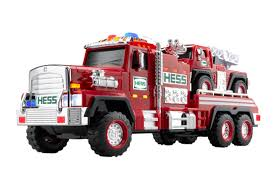 100 Fire Trucks Toys Toy Review 2015 Hess Truck And Ladder Rescue Words