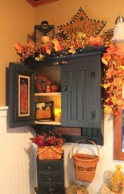 Primitive Decorating Ideas For Kitchen by Best 25 Country Fall Decor Ideas Only On Pinterest Primitive