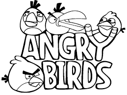 Download Cartoon Coloring Pages 24 Print