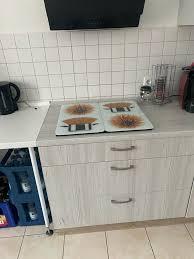 ich verkaufe meine 1 2 jahr alte küche