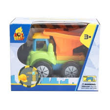 Cari Harga Hot Gear Big Construction Dump Truck Diecast Online ...