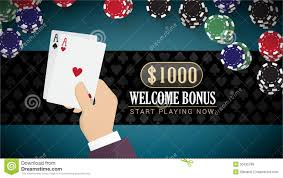 Pai Gow Tiles Online by Poker Banner With Aces Stock Vector Image 50435789