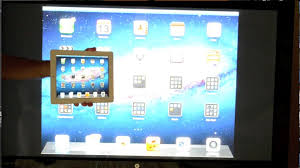 AirPlay Mirroring Demo Apple TV Updates