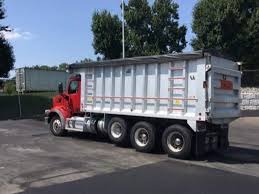 100 Peterbilt Tri Axle Dump Trucks For Sale USED 2007 PETERBILT 379 TRIAXLE ALUMINUM DUMP TRUCK FOR SALE FOR