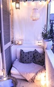schöne ideen für deinen balkon dein sommerwohnzimmer