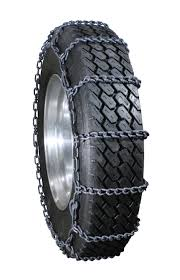 Extra Durable Cam Truck Chains - Laclede Chain