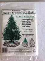Upright Christmas Tree Storage Bag by Stylish Design Disposable Christmas Tree Bags Upright Storage Bag