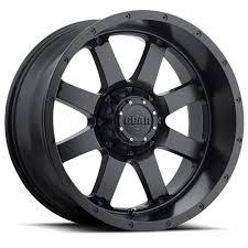 100 8lug Truck Gear Alloy 726 Big Block Wheels 726 Big Block Rims On Sale