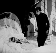 The Cabinet Of Doctor Caligari 1920 by The Cabinet Of Dr Caligari Horror Gif Find U0026 Share On Giphy