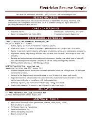 Electrician Resume Sample & Expert Writing Tips | Resume Genius Guide Electrician Resume Samples 12 Examples Pdf Unbelievable Sample Canada Electrical Apprentice Best Of Journeymen Electricians Example Livecareer 10 Apprentice Electrician Resume Examples Cover Letter The Samples Menu Or Click Here To Order Your New New Templates Visualcv Industrial And For 2019 Licensed Velvet Jobs
