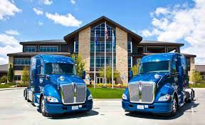 Kenworth Trucks - The World's Best ®