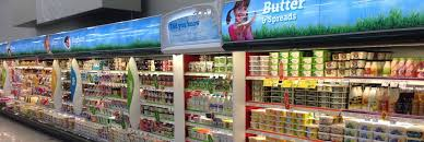Retail Display Solutions Shelves