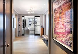 100 Nyc Duplex Apartments An ArtFilled NYC By Steven Harris And Lucien Rees