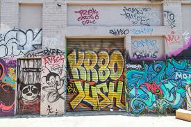 Famous Graffiti Mural Artists by Best Graffiti And Street Art That We U0027ve Seen In Los Angeles