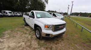2015 GMC Sierra Work Truck - Condition Report Video At Ravenel Ford ... Seekins Ford Lincoln Vehicles For Sale In Fairbanks Ak 99701 New 2018 Chevrolet Silverado 1500 Work Truck Regular Cab Pickup 2009 Gmc Sierra Extended 4x4 Stealth Gray Find Used At Law Buick 2011 2500hd Car Test Drive Gmc Sierra 3500hd 4wd Crew 8ft Srw 2015 Used Work Truck At Indi Credit 93687 Youtube 2 Door 2004 3500 Quality Oem Replacement Parts Specs And Prices 2007 Houston 1gtec14c87z5220 Eaton