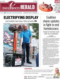 Englewood Herald 0705 By Colorado Community Media - Issuu