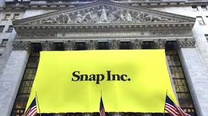 Since Its IPO Snap Inc Did Exactly What It Said Would So Why Is Stock Struggling