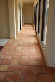 Saltillo Floor Tile Home Depot by Exterior Design Appealing Saltillo Tile For Traditional Entry Design
